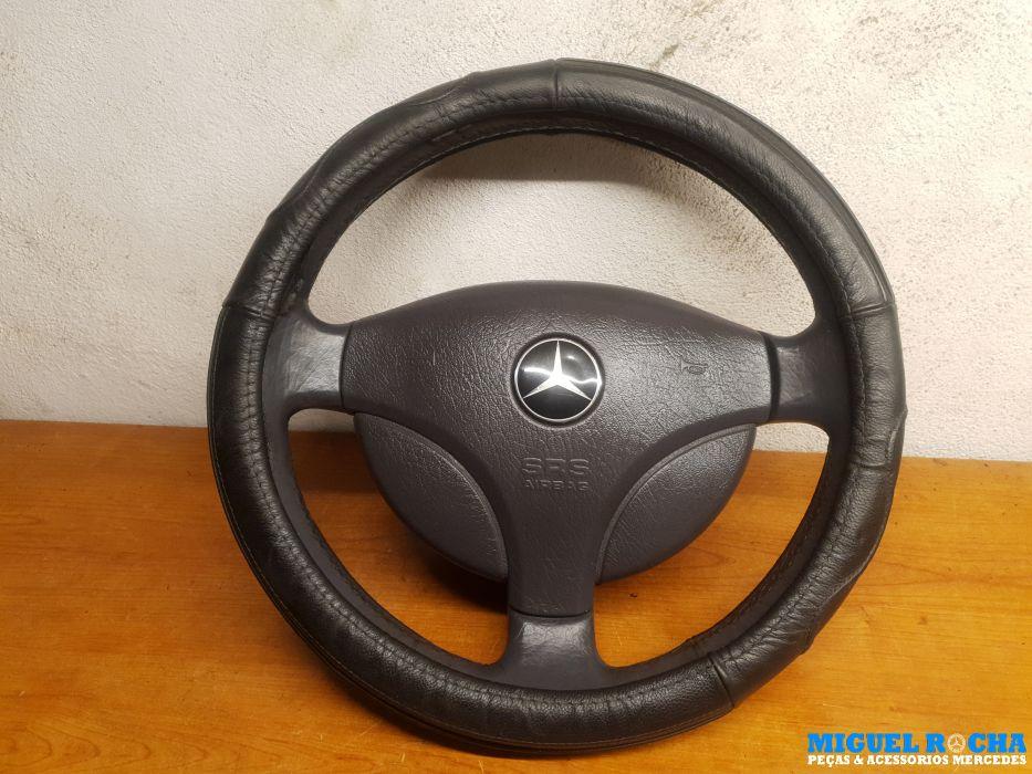 Volante com airbag Mercedes Classe A W168
