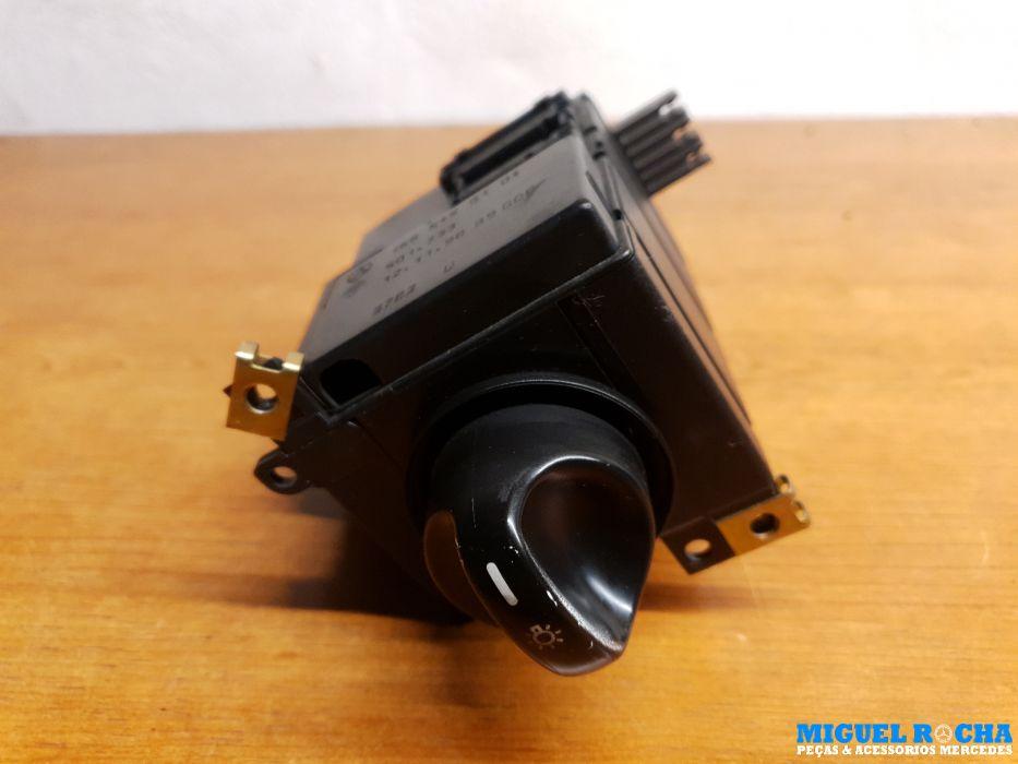 Comutador luzes minimos/medios Mercedes Classe A W168