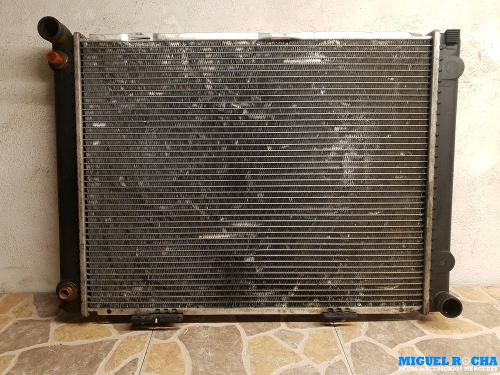 Radiador de refrigeração Mercedes 190D 2.5 ( W201 )