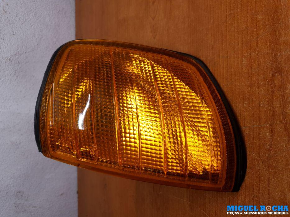 Pisca lado esquerdo DEPO Mercedes W124 / S124