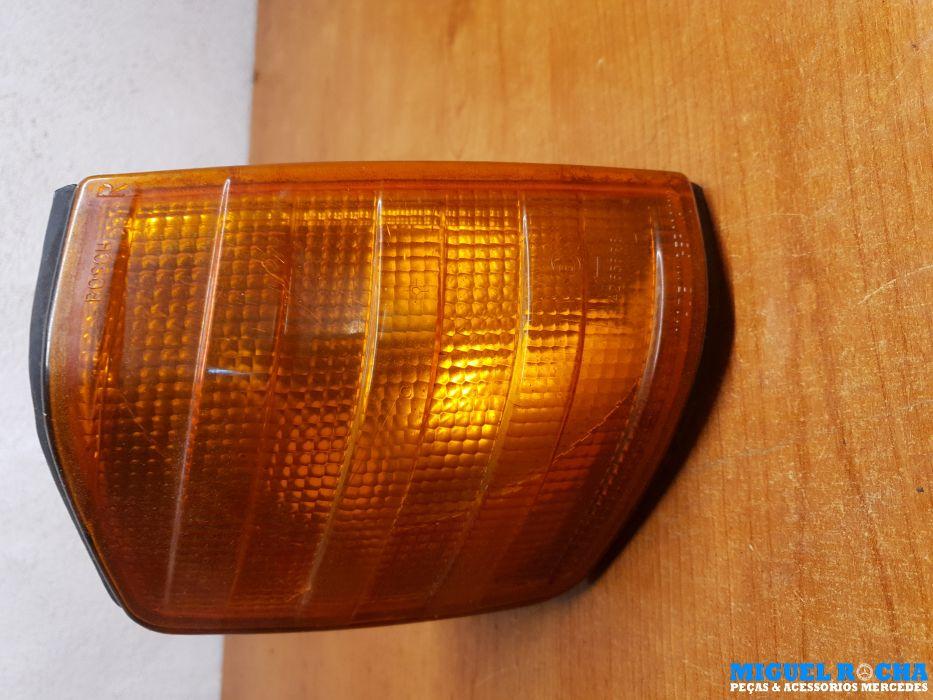 Pisca lado direito laranja BOSCH Mercedes 190 ( W201 )