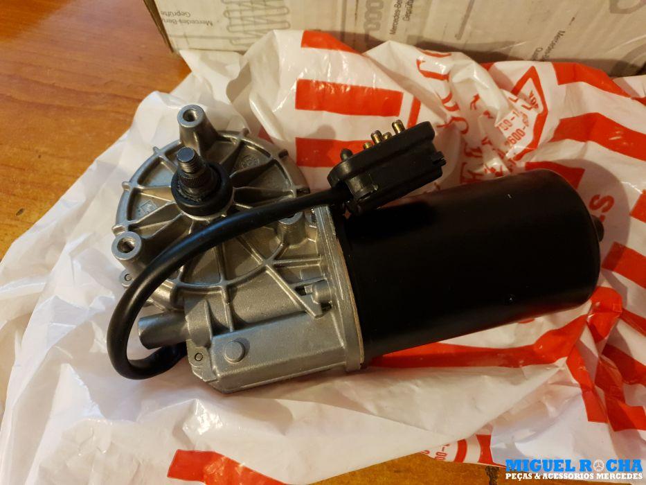 Motor da escova frente Mercedes W202 original novo em caixa - A202 820 53 42