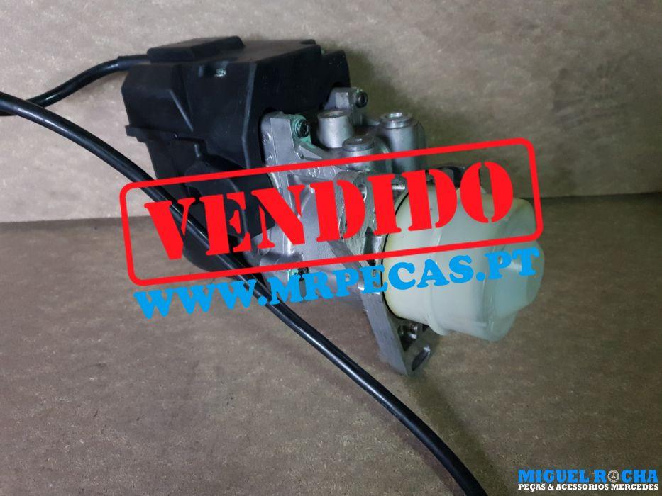 Bomba lucas OM604 Mercedes C220D