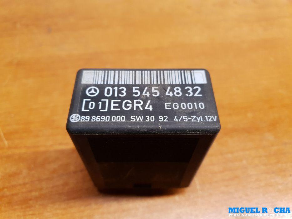 Rele EGR Mercedes Ref 013 545 48 32