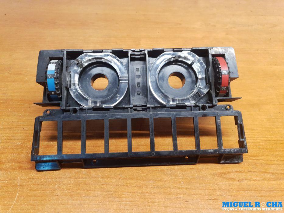 Regulador de chauffage Mercedes E ( S124 / W124 ) 124 830 27 85