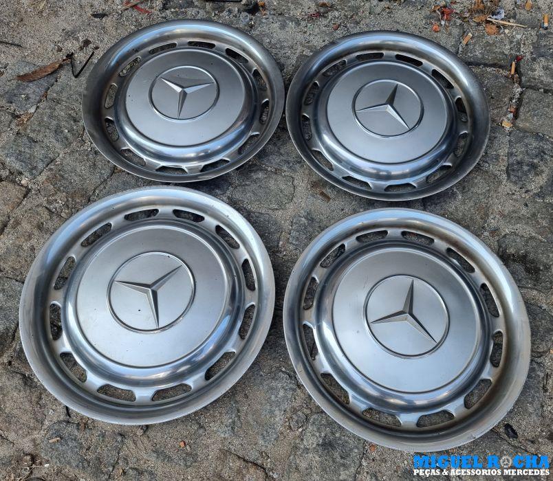 Conjunto de tampões Mercedes W123