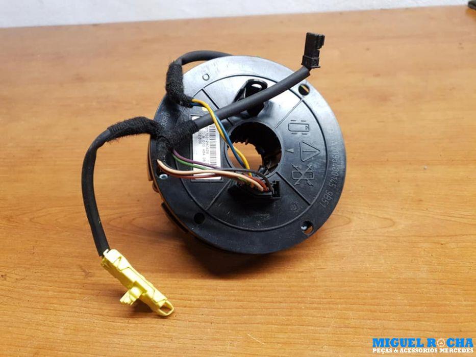 Fita do airbag / Sensor de angulo Mercedes Sportcoupe CL203