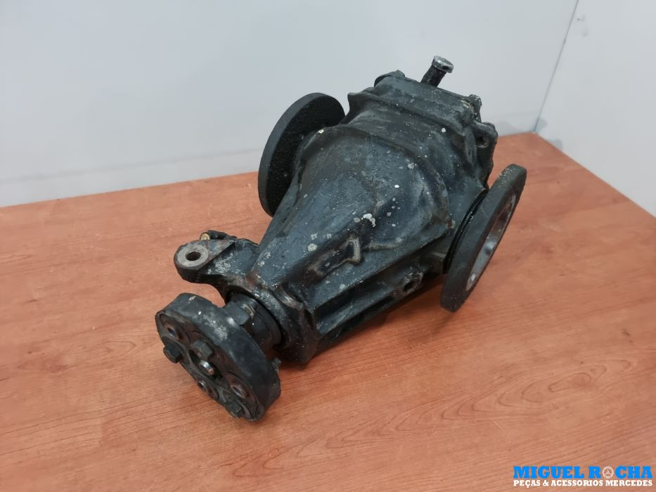 Diferencial 3.46 c/abs Mercedes 190 ( W201 )