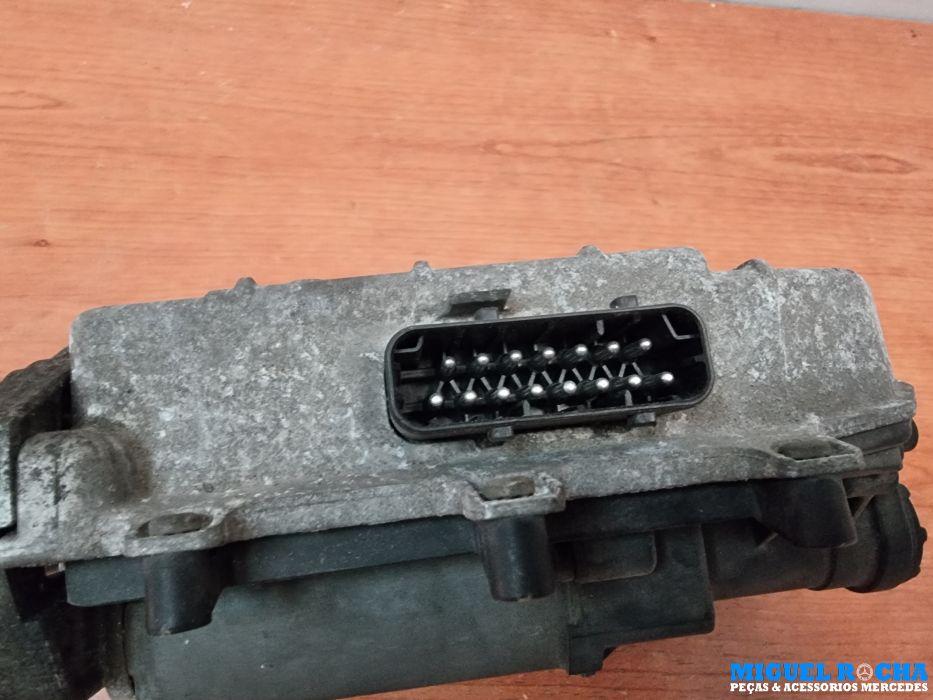 Actuador de caixa automática Mercedes A170CDI W168