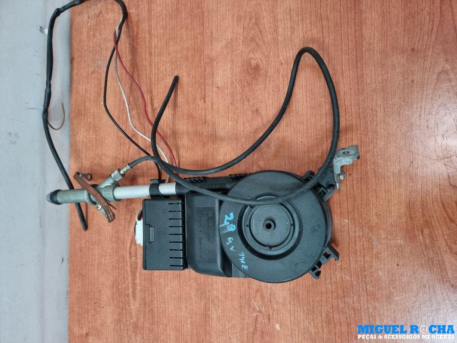 Antena automática original eléctrica Mercedes 190