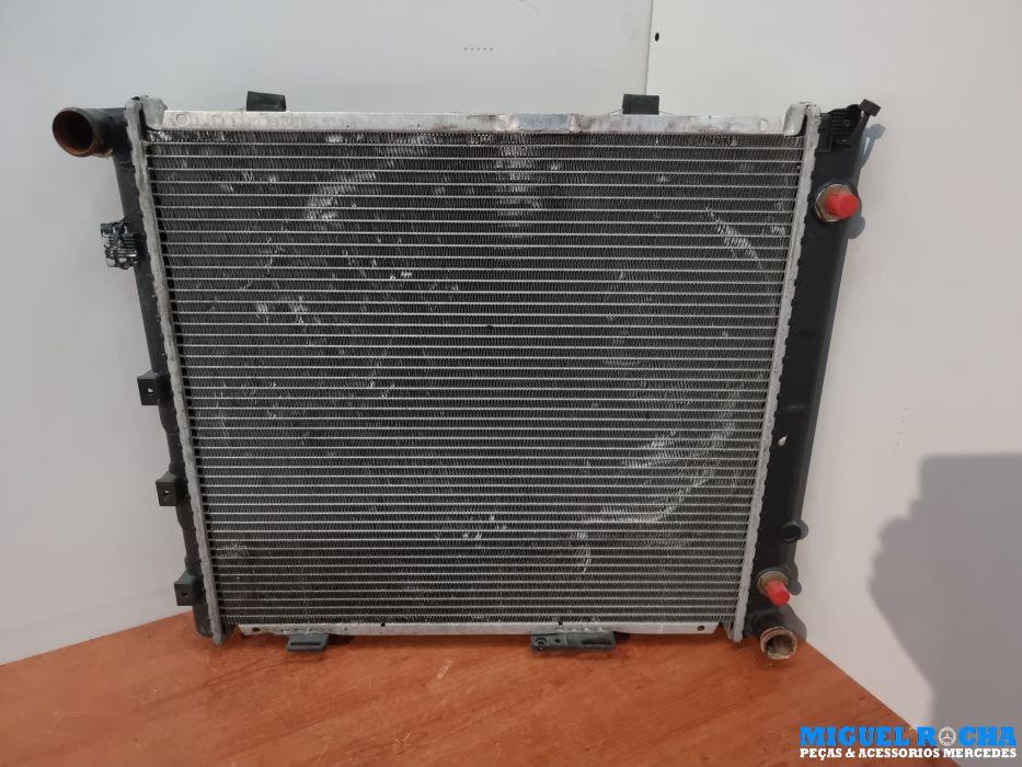 Radiador Mercedes E200 W124