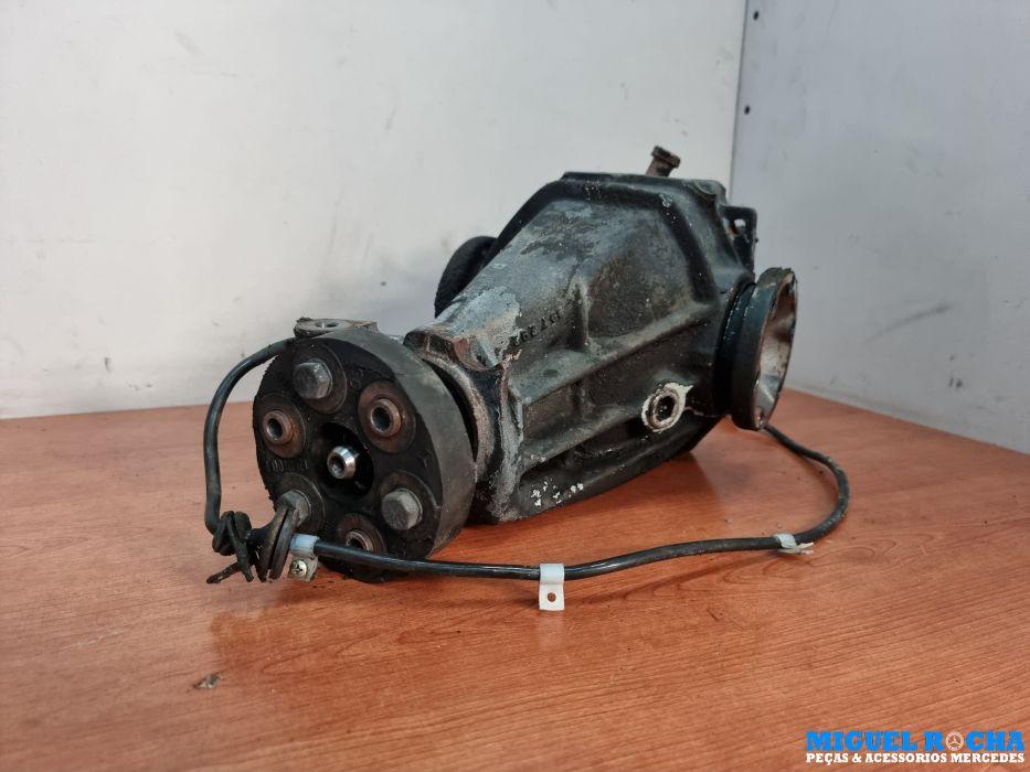 Diferencial Ratio 3.91 c/abs Mercedes 190