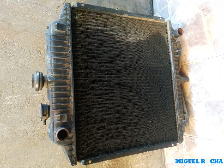 Radiador com blindagem MB100