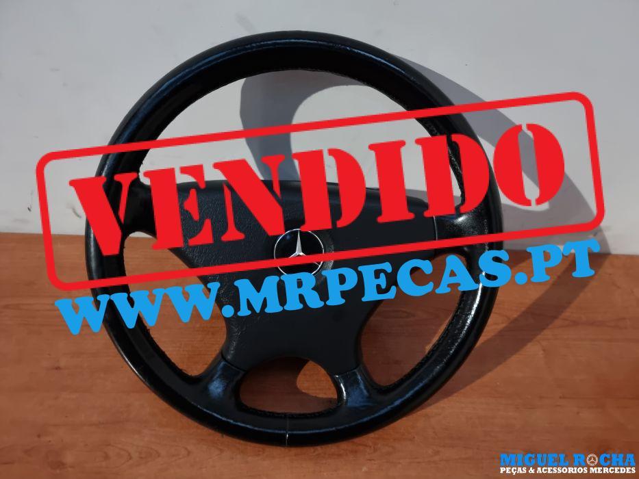 Volante Sportline Mercedes 190 ou W124