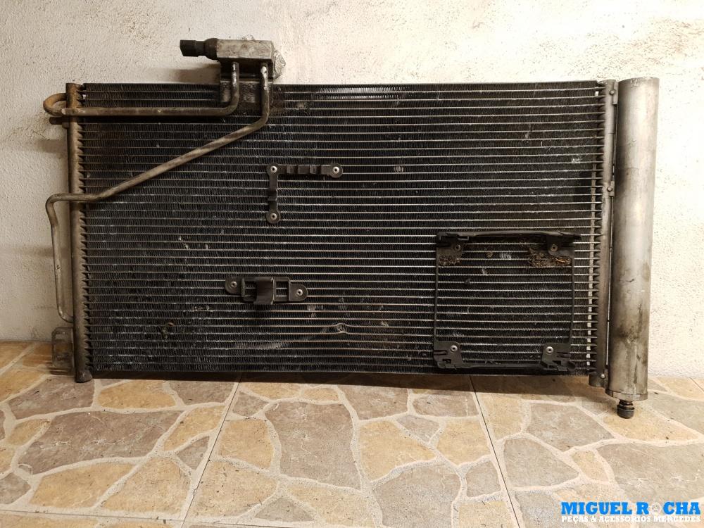 Radiador ar condicionado Mercedes C200 / C220 CDI